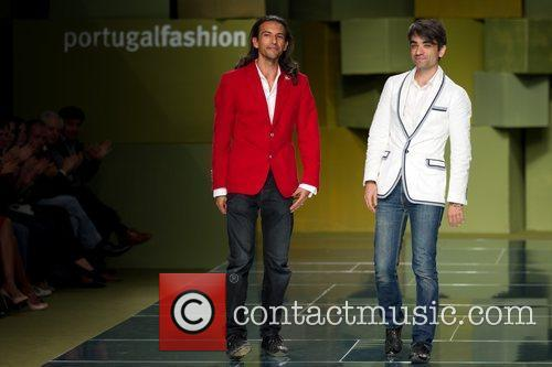 Portugal Fashion Week Spring Summer 2012 - Story...