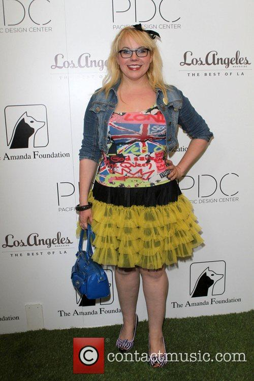 Kirsten Vangsness The Pacific Design Center's 2nd Annual...