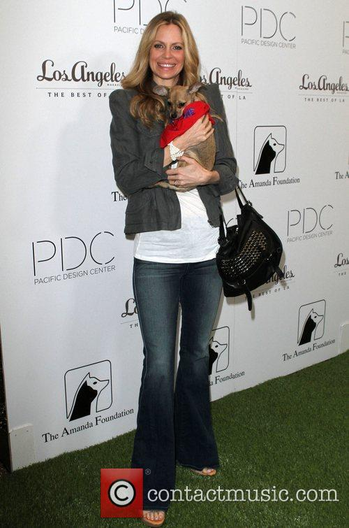 Kristen Bauer The Pacific Design Center's 2nd Annual...