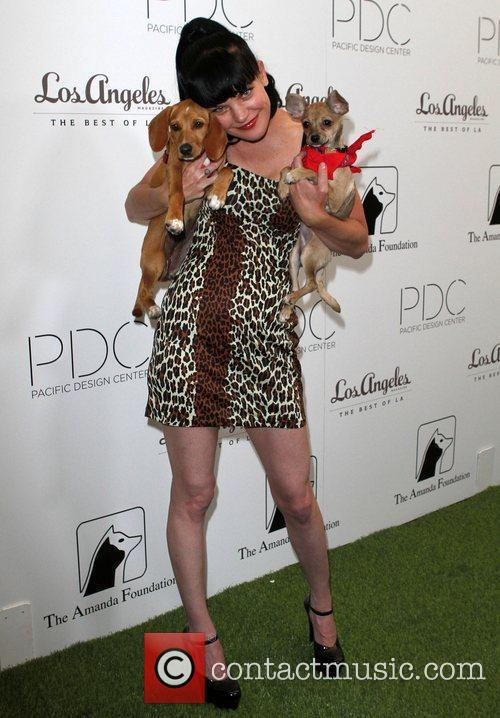 Pauley Perrette The Pacific Design Center's 2nd Annual...
