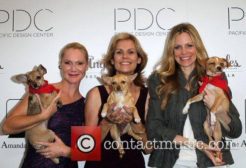 The Pacific Design Center's 2nd Annual Patterns for...