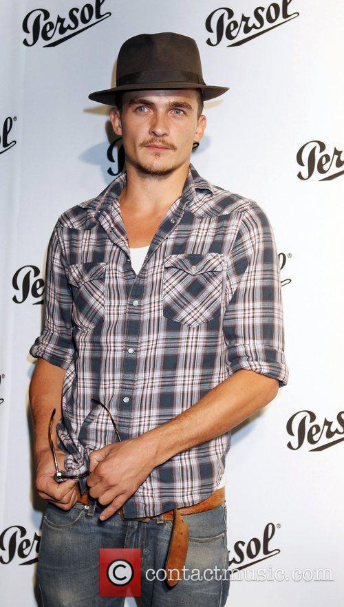 Rupert Friend  attend Persol Magnificent Obsessions: 30...
