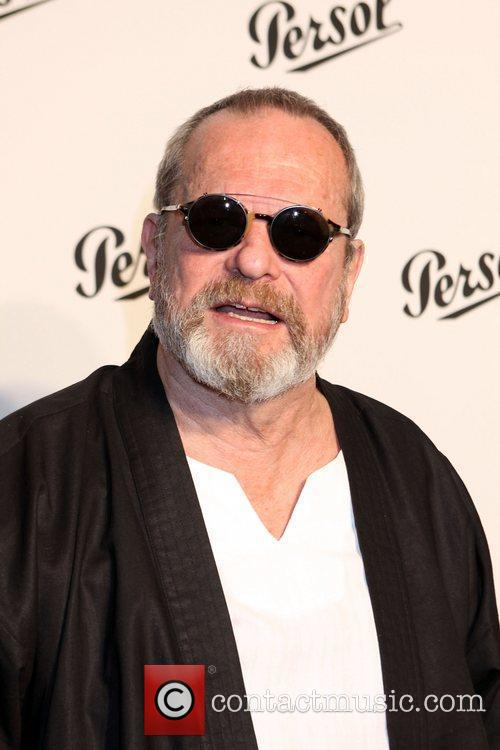 Terry Gilliam  attend Persol Magnificent Obsessions: 30...