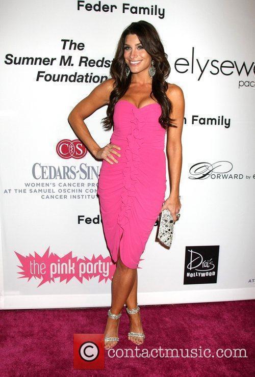 Kristen Aldridge  Elyse Walker Presents Pink Party...