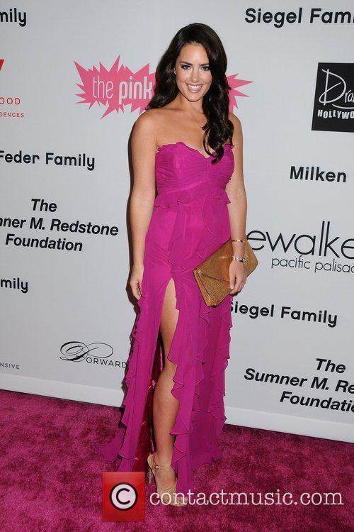 Beau Dunn Elyse Walker Presents Pink Party '11...