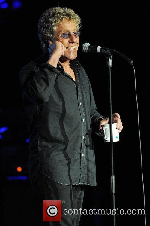 Roger Daltrey and Hard Rock Hotel And Casino 2