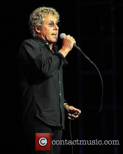 Roger Daltrey and Hard Rock Hotel And Casino 3