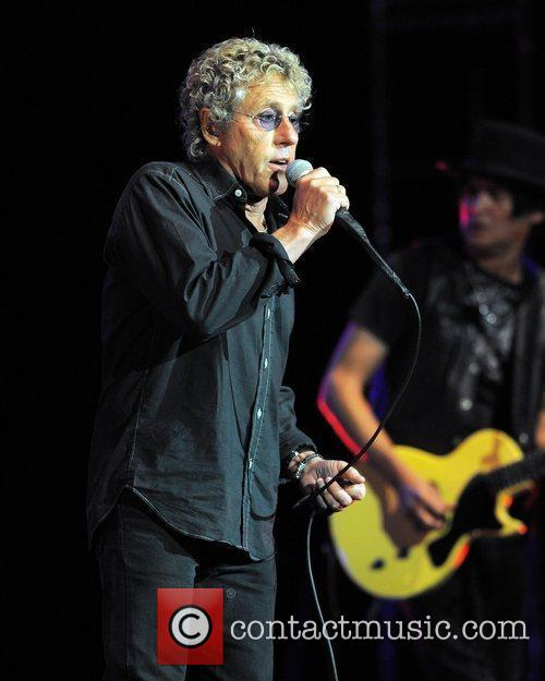 Roger Daltrey and Hard Rock Hotel And Casino 9