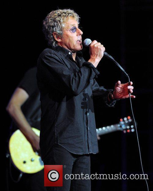 Roger Daltrey and Hard Rock Hotel And Casino 10