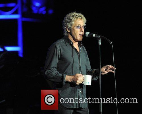 Roger Daltrey and Hard Rock Hotel And Casino 4