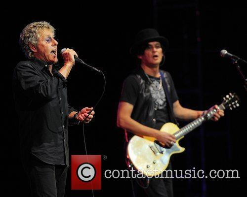 Roger Daltrey and Hard Rock Hotel And Casino 6