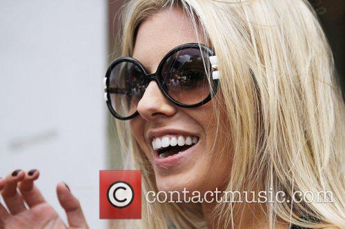 mollie king the saturdays 3362086