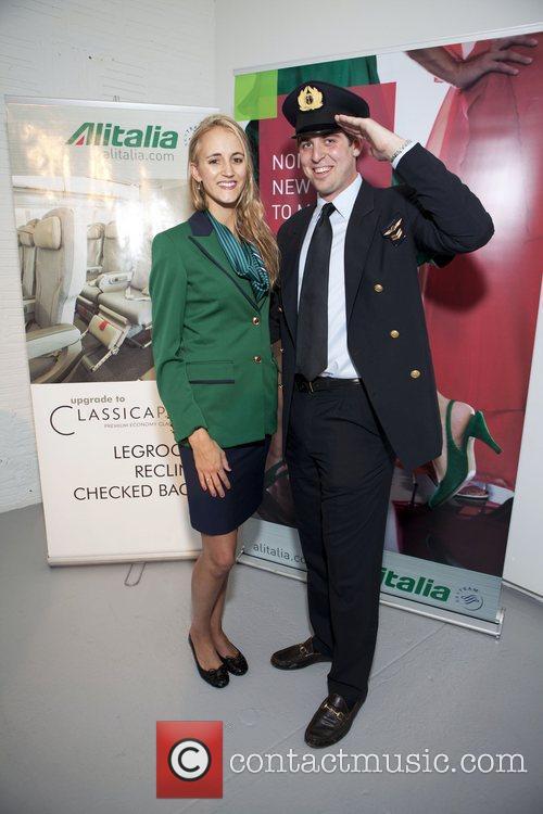 Bridget Crowley & Michael Fisher  The Italian...