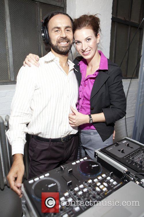 DJ Massi Voto & Anja  The Italian...