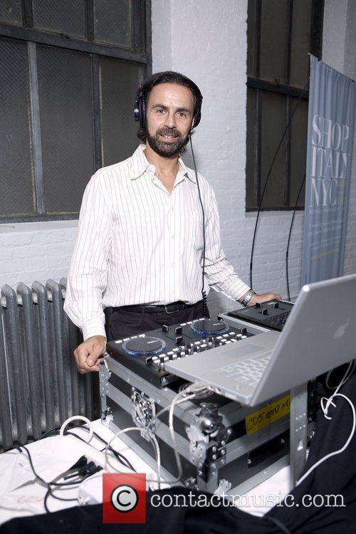 DJ Massi Voto   The Italian Trade...