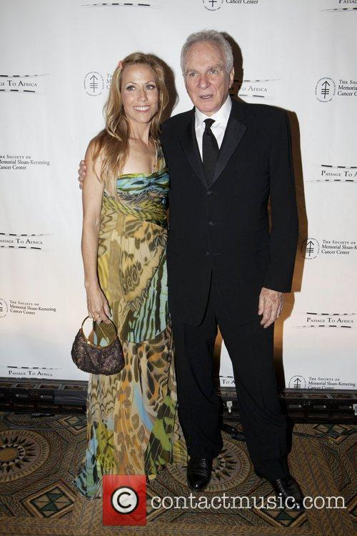 Sheryl Crow attend the Society of Memorial Sloan-Kettering...