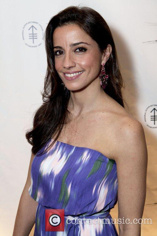 Shoshanna Gruss attend the Society of Memorial Sloan-Kettering...