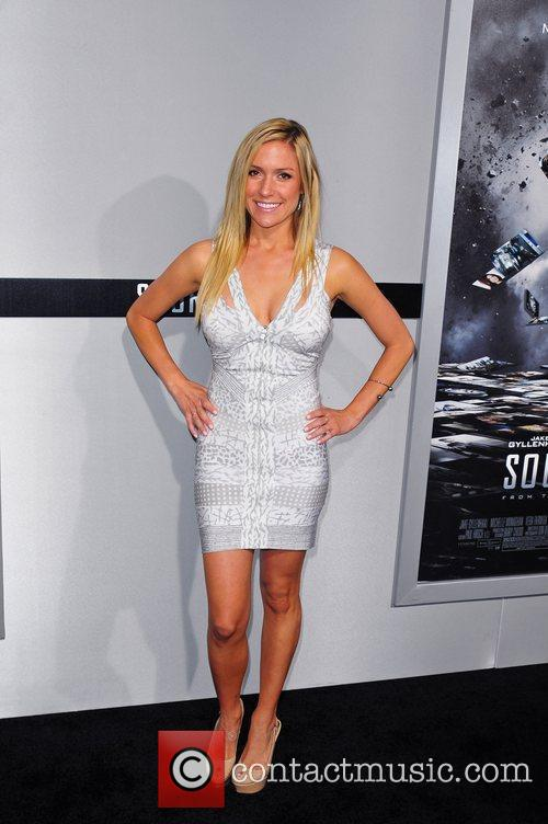 Kristin Cavallari Los Angeles Premiere of 'Source Code'...