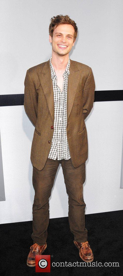 Matthew Gray Gubler 2