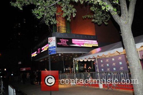 2011 Tribeca Film Festival Premiere of 'Off The...