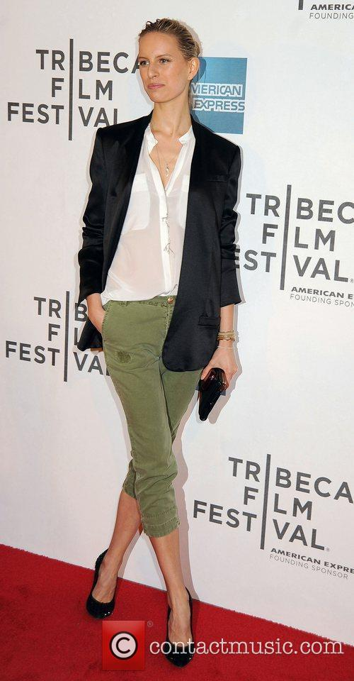 2011 Tribeca Film Festival Premiere of the 'The...