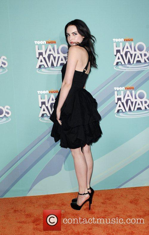 TeenNick HALO Awards - Red Carpet