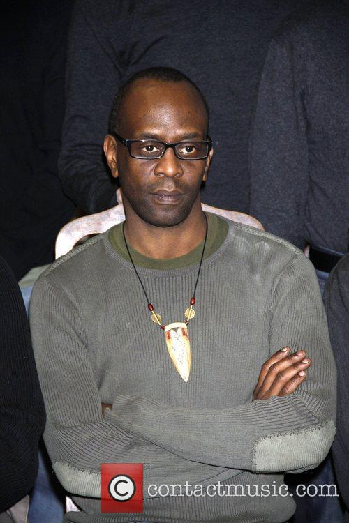 K. Todd Freeman attends 'The Intelligent Homosexual's Guide...