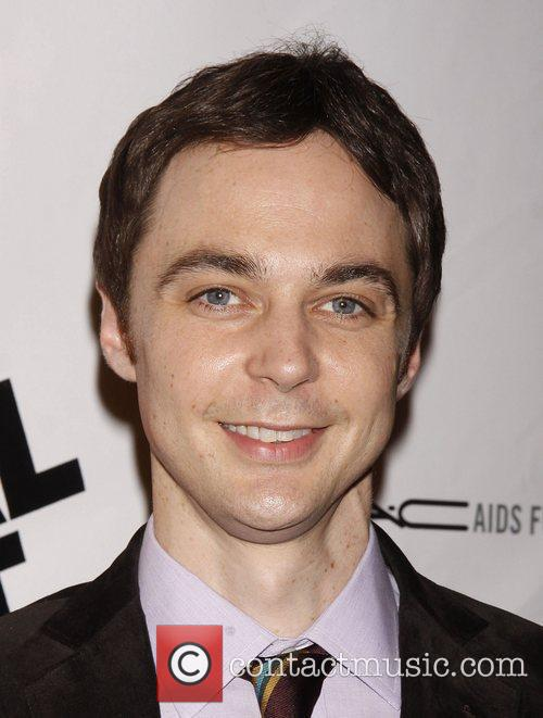 Jim Parsons Opening night after party for the...