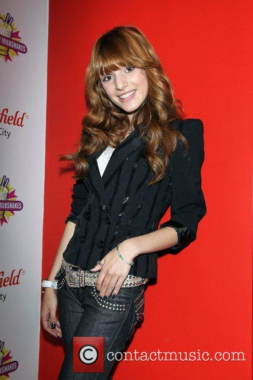 Bella Thorne and Disney 15