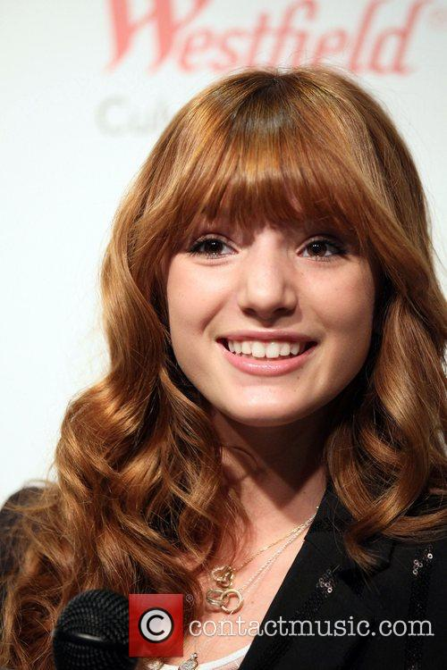 Bella Thorne and Disney 14