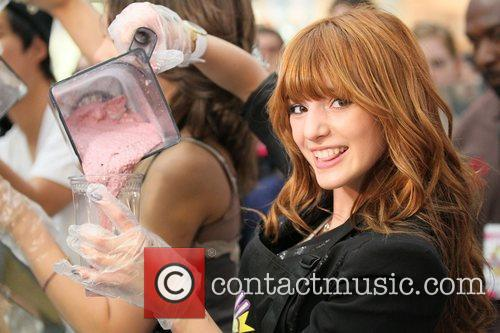 Bella Thorne and Disney 12