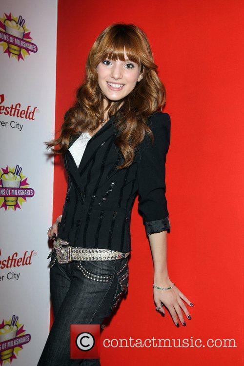 Bella Thorne and Disney 16
