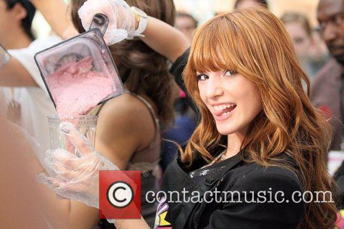 Bella Thorne and Disney 21