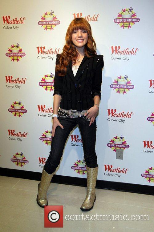 Bella Thorne and Disney 18