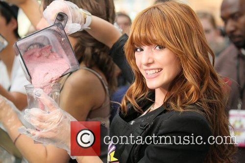 Bella Thorne and Disney 4