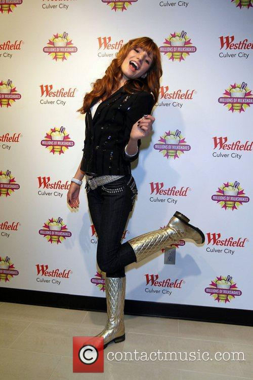Bella Thorne and Disney 8