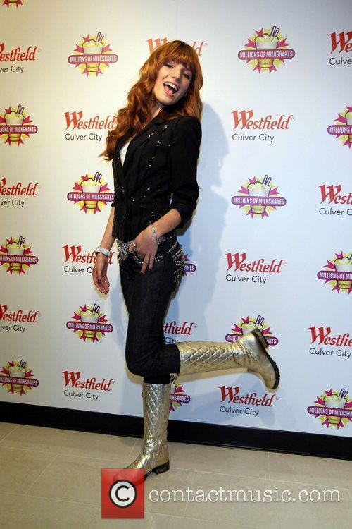 Bella Thorne and Disney 5