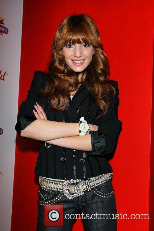 Bella Thorne and Disney 11