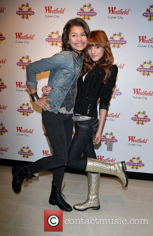 Zendaya Coleman, Bella Thorne and Disney 44