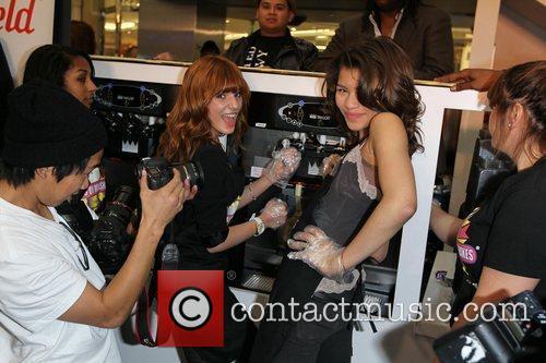 Zendaya Coleman, Bella Thorne and Disney 34