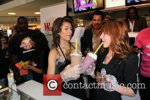 Zendaya Coleman, Bella Thorne and Disney 36
