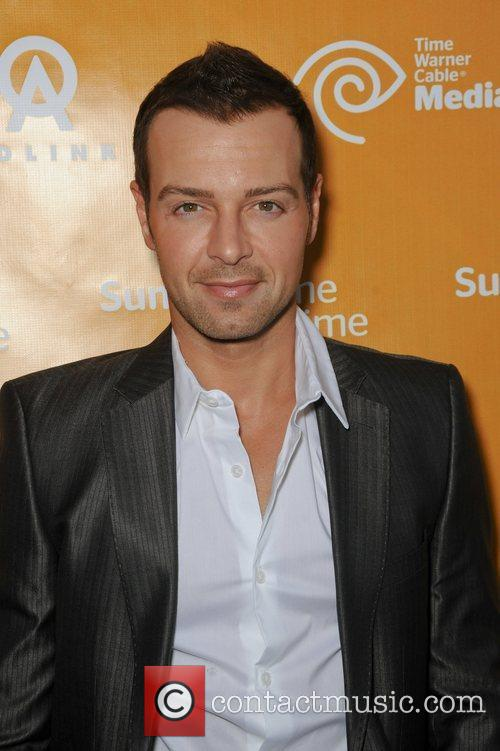 Joey Lawrence 5