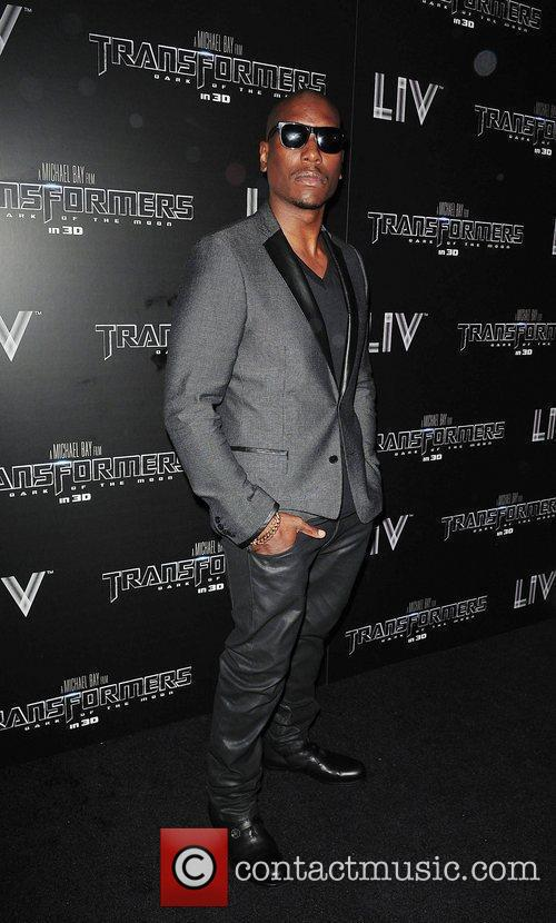 Attends the special red carpet VIP screening of...