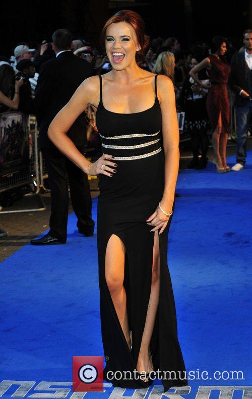 Maria Fowler   The UK premiere of...