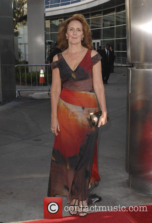 Fiona Shaw  at the premiere of HBO's...