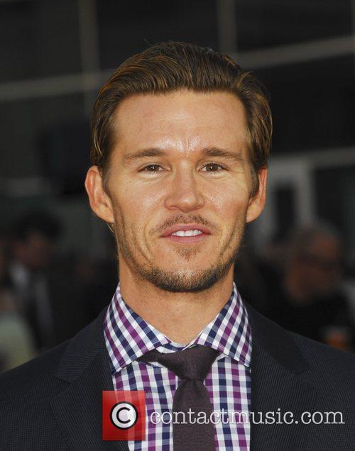 Ryan Kwanten  at the premiere of HBO's...