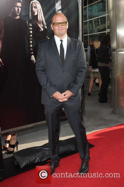 Chris Bauer HBO's True Blood Season 4 Premiere...