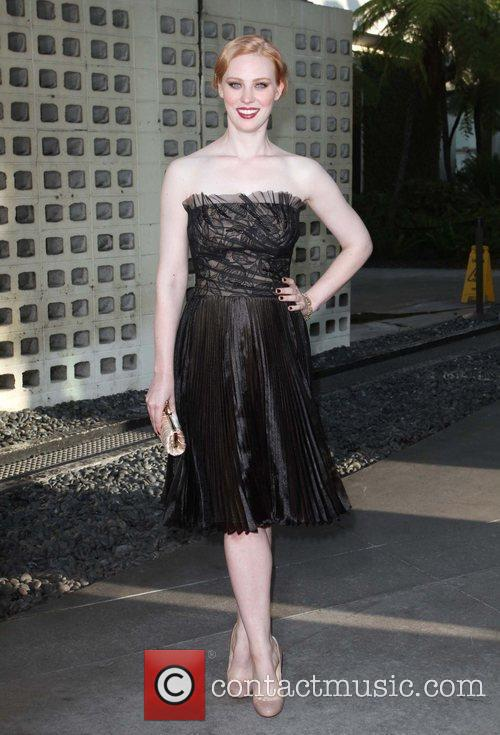 Deborah Ann Woll HBO's True Blood Season 4...