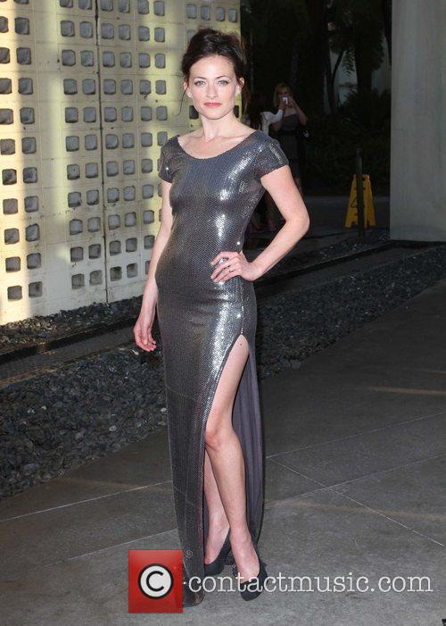 Lara Pulver HBO's True Blood Season 4 Premiere...