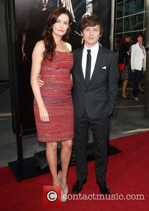 Jamie Anne Allman, Marshall Allman HBO's True Blood...